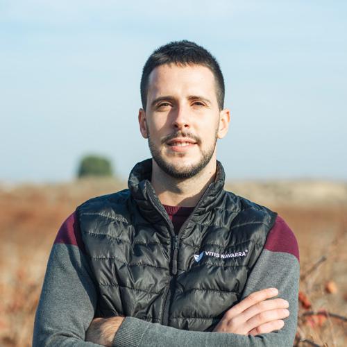 Alberto Gambra Técnico Comercial en Aragón, Cataluña, Baleares y La Rioja