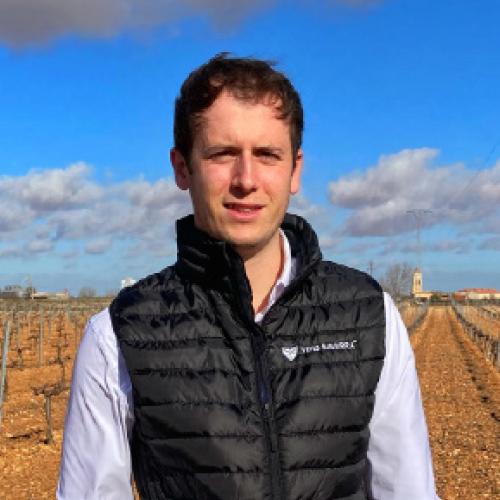 Javier Pérez Técnico Comercial en Castilla-La Mancha