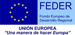 FEDER Fondo europeo de desarrollo regional